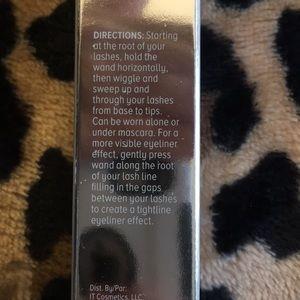 it cosmetics Makeup - Tightline 3-in-1 Primer, Eyeliner & Mascara -Black